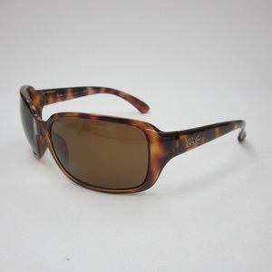 acc7a81e539 Ray-Ban Accessories - RayBan RB 4068 642 57 Women s Sunglasses OLL826